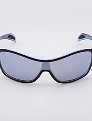 antivaho gafas deportivas envoltura de plástico de moda de los hombres de ciclismo