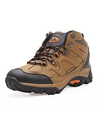 Pele Artificial/Tule - Trilha - Sapatos de Homem