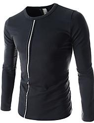 svago degli uomini a maniche lunghe Slim Fit shirts k3b20