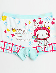 Children's Beautiful Cute Shorts Two Pairs(Color Random)
