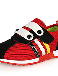 Boys' Shoes Casual Fabric Fashion Sneakers Blue/Green/Red