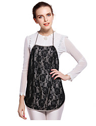 Black Maternity Camisole for Pregnant Women Radiation Protection jc8006