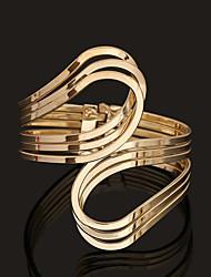 Manchettes Bracelets (Alliage) N/C