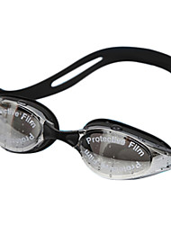 Shuman Slap-up Plating High Definition Swim Goggles