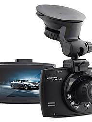 CAR DVD - 2560 x 1920 - con 5.0 MP CMOS - para Full HD/Salida de vídeo/G-Sensor/Gran Angular/720P/1080P/HD/Anti golpe/Foto fija Captura