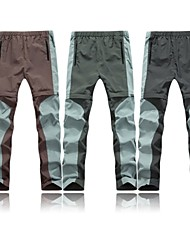 Bedouin Men's Detachable Breathable and Quick Dry Hiking Pants Pants for Spring Summer and Autumn