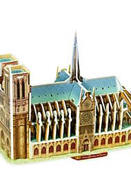 3 d puzzel van Notre Dame de Paris