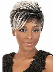 Short Hair Wigs Synthetic Wigs Short Wigs