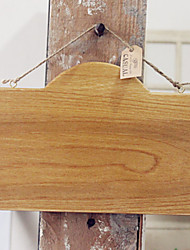 Wood Shingle (Excluding Accessories)