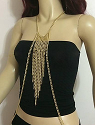 Women's Fashion Beautiful Cute Body Chains