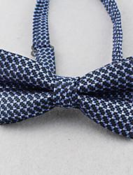 SKTEJOAN®Men's Fashion Show a Gentleman Bow Tie