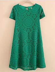 Maifeng Women's Lace Sheath Dresses