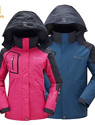 Women's New Waterproof and Breathable Outdoor Hiking Jackets