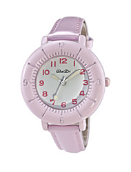 colorful fashion ladies watch