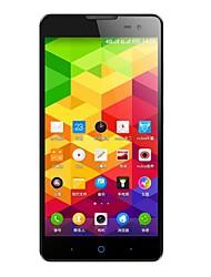 """ZTE V5 Max  5.5""""Android 4.4 4G FDD Smartphone(Dual SIM,OTG,Snapdragon MSM8916,Quad Core 1.2Ghz,RAM 2GB+ROM 16GB)"""