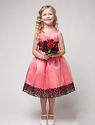 Kid's Cute/Party Dresses (Organic Cotton)