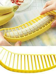 творческий банан резки (случайный цвет)