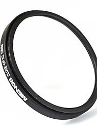 mengs® 52mm Nahaufnahme x2 Filter mit Aluminiumrahmen für die digitale DSLR-Kamera