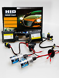 12V 55W HB3 Hid Xenon Conversion Kit 12000K