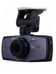 AUTO-DVD- - Full HD/G-Sensor/Bewegungserkennung/Weitwinkel/1080P/HD/Anti-Shock/Noch Foto Capturing - 5.0 MP CMOS - 4000 x 3000