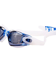 Sanqi Fashion Waterproof Ultraviolet-proof Coating Swim Goggles