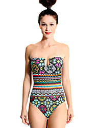 Valtos Women's Off The Beaten Path Banded One Piece Swimsuit