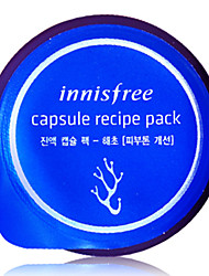 Innisfree Capsule Recipe Pack - Seaweed 10mlx2 IN0259