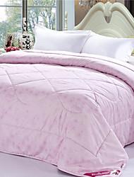 yuxin®jacquard Wolle Quilt Absatz Herbst und Winter dicke Wollsteppdecke 100%