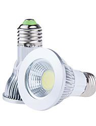 9W GU10 / E26/E27 Spot LED 1 COB 150 lm Blanc Chaud / Blanc Froid AC 100-240 V 1 pièce