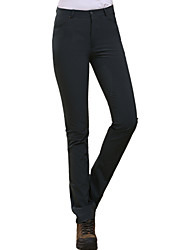 Others Women's Spring/Summer/Autumn/Winter Hiking Bottoms/Tracksuit Pants Waterproof/Breathable/Rain-Proof