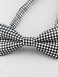 Corbatas y Lazos Niñas/Niños - Todas las Estaciones - Gasa