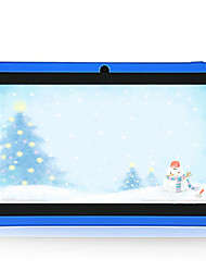 Icestar 7 polegadas Android 4.4 Tablet (Quad Core 800*480 512MB + 8GB)