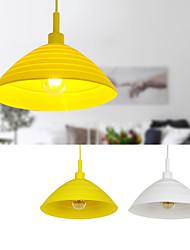 Lampade a sospensione in silicone ecolight® moderna / contemporanea soggiorno / letto / pranzo / studio / ufficio / figli / ingresso / corridoio