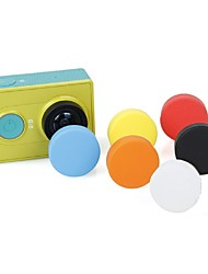 PANNOVO G-858 Silicone  Professional Protective Lens Cover Cap for XIAOMI xiaoyi (Assorted Color)
