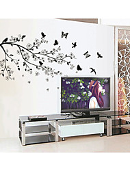 Wall Stickers Wall Decals, European Style PVC Wall Stickers