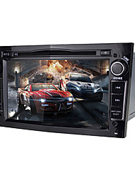 "Auto DVD-Player 7"" - 800 x 480"