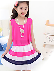 Kid's Beach Dresses (Chiffon)
