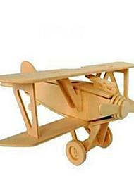 l'albatro aereo modello in legno
