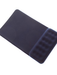 mt-800 mouse pad gel con polso resto la tutela dell'ambiente (colori assortiti)