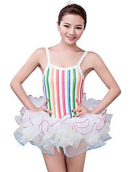 Vestidos (Multicolor , Chinlon/Nylón/Tul , Ballet) - Ballet - para Niños