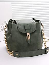 New fashion handbags spring 2015 European and American style frosting bag laptop shoulder bag Crossbody bag