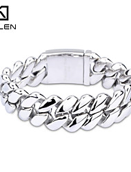 Kalen Men's Jewelry Mexico Fashion Products Jewellery Abalone Bracelets