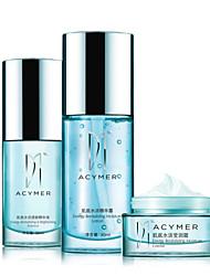 acymer energia revitalizante conjunto brilho / hidratante / controle de óleo / hidratação