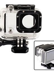 Аксессуары GoPro LCD экран / Мешки / Водонепроницаемые кейсы Водонепроницаемый, Для-Экшн камера,Gopro Hero 3 / Gopro Hero 3+ / Gopro Hero
