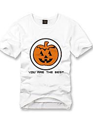 t-shirts personnalisés loisirs blanc détendue conception coton manches courtes