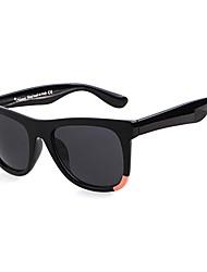 polarisée tr-90 wayfarer lunettes de soleil rétro
