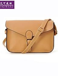 AIKEWEILI®Women's Handbag Fashion Korean Style Finalize the Design Shoulder Bag Casual All-Match Corssbody Bags