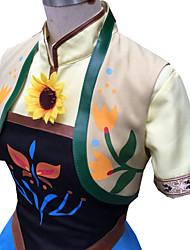 Cosplay Costumes de cosplay - Frozen - pour Féminin