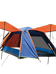 Tripolar Automatic camping tents,Camping tents,Travel tent FA2321X