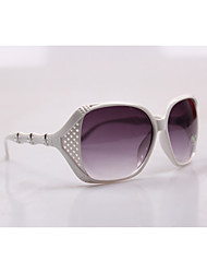 Sunglasses Women's Fashion Square Multi-Color Sunglasses Full-Rim